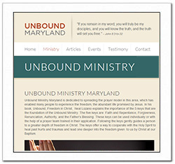 unbound md project